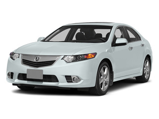 Bellanova White Pearl 2014 Acura TSX Pictures TSX Sedan 4D I4 photos front view