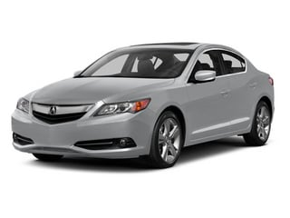Silver Moon 2014 Acura ILX Pictures ILX Sedan 4D Technology I4 photos front view