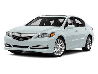 Bellanova White Pearl 2014 Acura RLX Pictures RLX Sedan 4D Technology V6 photos front view