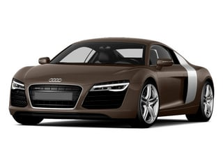 Teak Brown Metallic 2014 Audi R8 Pictures R8 2 Door Coupe Quattro V8 (Manual) photos front view