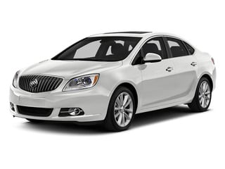 Summit White 2014 Buick Verano Pictures Verano Sedan 4D Leather I4 photos front view