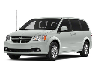 Bright White Clearcoat 2014 Dodge Grand Caravan Pictures Grand Caravan Grand Caravan R/T V6 photos front view