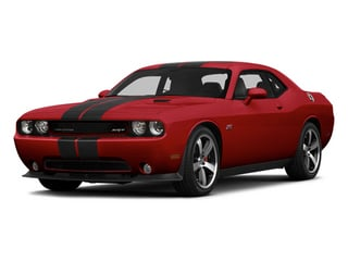 Torred 2014 Dodge Challenger Pictures Challenger Coupe 2D SRT-8 V8 photos front view
