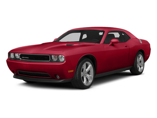 Torred 2014 Dodge Challenger Pictures Challenger Coupe 2D R/T V8 photos front view