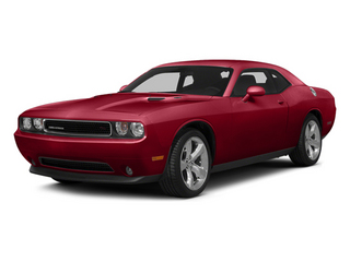 Redline 3 Coat Pearl 2014 Dodge Challenger Pictures Challenger Coupe 2D R/T V8 photos front view