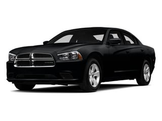Phantom Black Tri-Coat Pearl 2014 Dodge Charger Pictures Charger Sedan 4D SXT AWD V6 photos front view