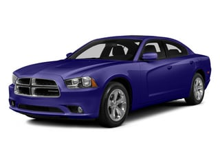 Plum Crazy Pearlcoat 2014 Dodge Charger Pictures Charger Sedan 4D R/T AWD V8 photos front view