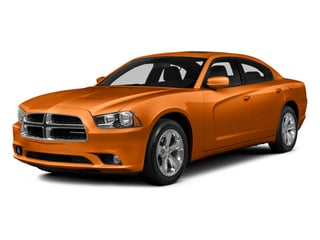 Header Orange Clearcoat 2014 Dodge Charger Pictures Charger Sedan 4D R/T V8 photos front view