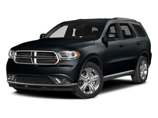 Maximum Steel Metallic Clearcoat 2014 Dodge Durango Pictures Durango Utility 4D Citadel AWD V6 photos front view