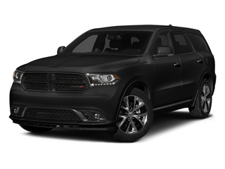 Brilliant Black Crystal Pearlcoat 2014 Dodge Durango Pictures Durango Utility 4D R/T 2WD V8 photos front view