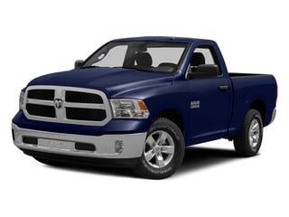 True Blue Pearlcoat 2014 Ram Truck 1500 Pictures 1500 Regular Cab R/T 2WD photos front view