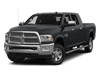 Granite Crystal Metallic Clearcoat 2014 Ram 2500 Pictures 2500 Mega Cab SLT 4WD photos front view