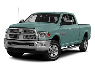 Light Green 2014 Ram 2500 Pictures 2500 Crew Cab SLT 2WD photos front view