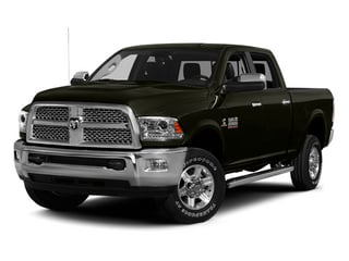 Black Gold Pearlcoat 2014 Ram 2500 Pictures 2500 Crew Cab Laramie 4WD photos front view