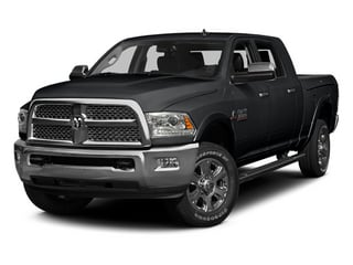 Granite Crystal Metallic Clearcoat 2014 Ram 3500 Pictures 3500 Mega Cab Longhorn 2WD photos front view