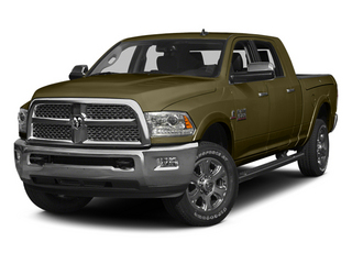 Prairie Pearlcoat 2014 Ram 3500 Pictures 3500 Mega Cab Longhorn 2WD photos front view
