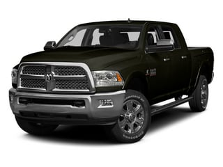 Black Gold Pearlcoat 2014 Ram 3500 Pictures 3500 Mega Cab Longhorn 2WD photos front view