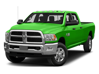 Hills Green 2014 Ram Truck 3500 Pictures 3500 Crew Cab SLT 2WD photos front view