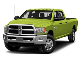 National Safety Yellow 2014 Ram Truck 3500 Pictures 3500 Crew Cab SLT 2WD photos front view