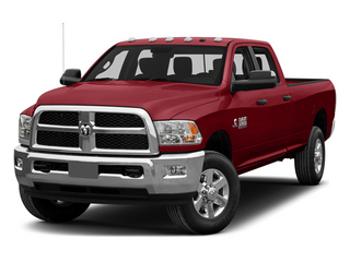 Flame Red Clearcoat 2014 Ram Truck 3500 Pictures 3500 Crew Cab Longhorn 4WD photos front view