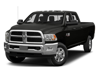 Black Clearcoat 2014 Ram Truck 3500 Pictures 3500 Crew Cab Longhorn 4WD photos front view