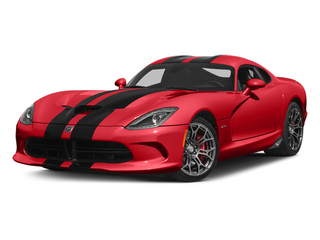 Adrenaline Red 2014 Dodge SRT Viper Pictures SRT Viper 2 Door Coupe photos front view