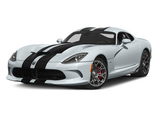 Viper White Clearcoat 2014 Dodge SRT Viper Pictures SRT Viper 2 Door Coupe photos front view