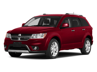 Redline 2 Coat Pearl 2014 Dodge Journey Pictures Journey Utility 4D Crossroad 2WD photos front view