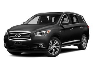 Black Obsidian 2014 INFINITI QX60 Pictures QX60 Utility 4D Hybrid 2WD I4 photos front view