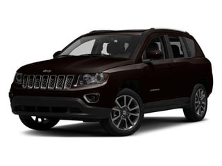 Rugged Brown Pearlcoat 2014 Jeep Compass Pictures Compass Utility 4D Altitude 4WD photos front view