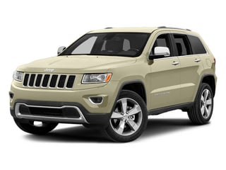 Cashmere Pearlcoat 2014 Jeep Grand Cherokee Pictures Grand Cherokee Utility 4D Limited Diesel 2WD photos front view