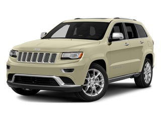 Cashmere Pearlcoat 2014 Jeep Grand Cherokee Pictures Grand Cherokee Utility 4D Summit Diesel 2WD photos front view