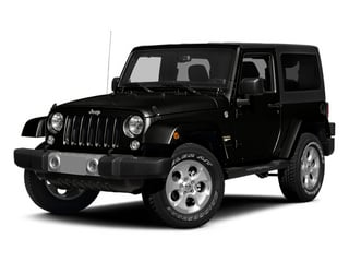 Black Clearcoat 2014 Jeep Wrangler Pictures Wrangler Utility 2D Rubicon 4WD V6 photos front view