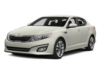 Snow White Pearl 2014 Kia Optima Pictures Optima Sedan 4D SX Limited I4 Turbo photos front view