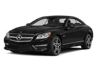 Verde Brook Metallic 2014 Mercedes-Benz CL-Class Pictures CL-Class Coupe 2D CL63 AMG V8 Turbo photos front view