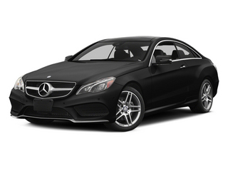 Obsidian Black Metallic 2014 Mercedes-Benz E-Class Pictures E-Class Coupe 2D E350 AWD V6 photos front view