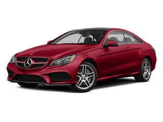 Mars Red 2014 Mercedes-Benz E-Class Pictures E-Class Coupe 2D E550 V8 Turbo photos front view