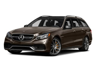 Dolomite Brown 2014 Mercedes-Benz E-Class Pictures E-Class Wagon 4D E63 AMG S AWD V8 Turbo photos front view