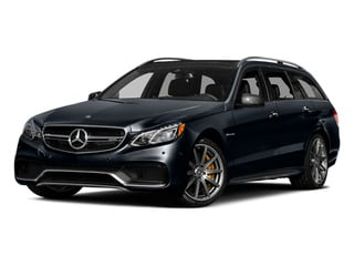 Indigo Blue Metallic 2014 Mercedes-Benz E-Class Pictures E-Class Wagon 4D E63 AMG S AWD V8 Turbo photos front view