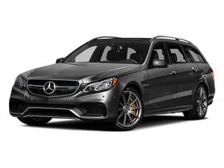 Steel Gray Metallic 2014 Mercedes-Benz E-Class Pictures E-Class Wagon 4D E63 AMG S AWD V8 Turbo photos front view