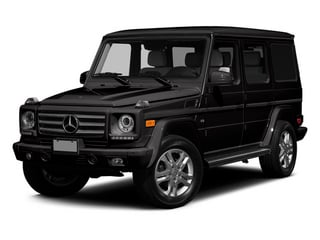 designo Mocha Black 2014 Mercedes-Benz G-Class Pictures G-Class 4 Door Utility 4Matic photos front view