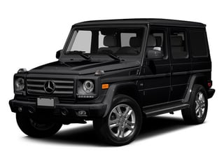 designo Magno Night Black (Matte Finish) 2014 Mercedes-Benz G-Class Pictures G-Class 4 Door Utility 4Matic photos front view