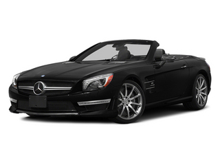 Black 2014 Mercedes-Benz SL-Class Pictures SL-Class Roadster 2D SL63 AMG V8 Turbo photos front view