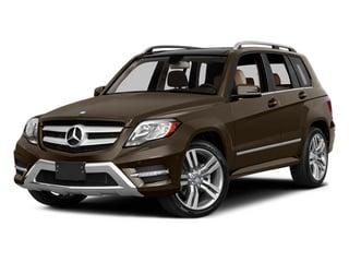 Dolomite Brown 2014 Mercedes-Benz GLK-Class Pictures GLK-Class Utility 4D GLK350 2WD V6 photos front view