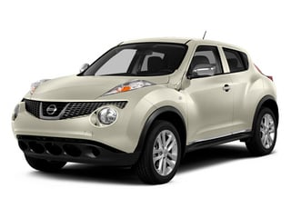 White Pearl 2014 Nissan JUKE Pictures JUKE Utility 4D NISMO 2WD I4 Turbo photos front view