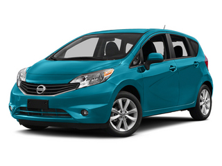 Metallic Peacock 2014 Nissan Versa Note Pictures Versa Note Hatchback 5D Note S Plus I4 photos front view