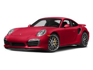 Guards Red 2014 Porsche 911 Pictures 911 Coupe 2D Turbo S AWD H6 photos front view