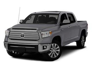 Magnetic Gray Metallic 2014 Toyota Tundra 4WD Truck Pictures Tundra 4WD Truck Limited 4WD 5.7L V8 photos front view