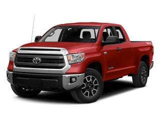 Barcelona Red Metallic 2014 Toyota Tundra 4WD Truck Pictures Tundra 4WD Truck Limited 4WD 5.7L V8 photos front view