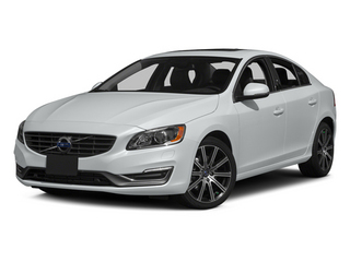 Crystal White Pearl 2014 Volvo S60 Pictures S60 Sedan 4D T6 AWD I6 Turbo photos front view